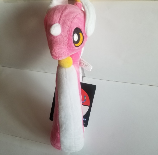 Dragonir - Rosa - Plüschfigur