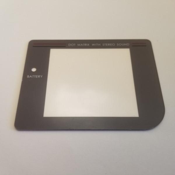 Ersatz-Display für den Game Boy
