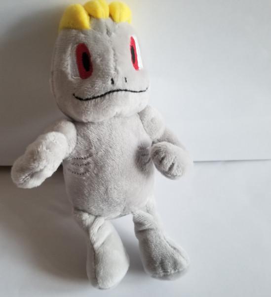 Machollo - Plüschfigur
