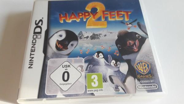 Happy Feet 2 - DS