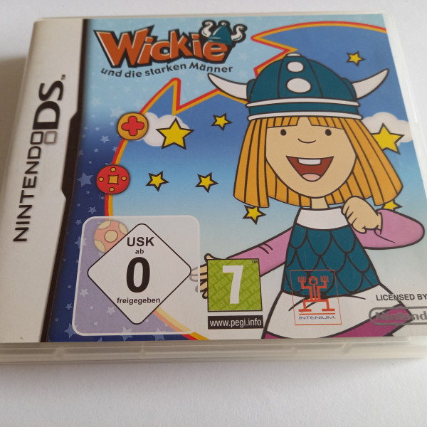 Wickie und die starken Männer - DS