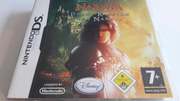 Narnia - Prinz Kaspian von Narnia - DS