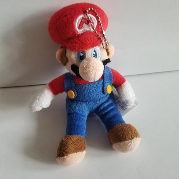 Super Mario - Schlüsselanhänger