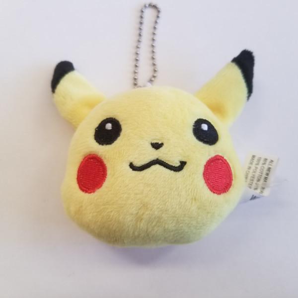 Pikachu - Schlüsselanhänger