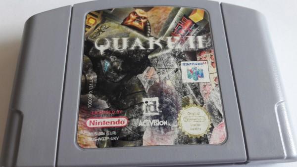 Quake II - N64