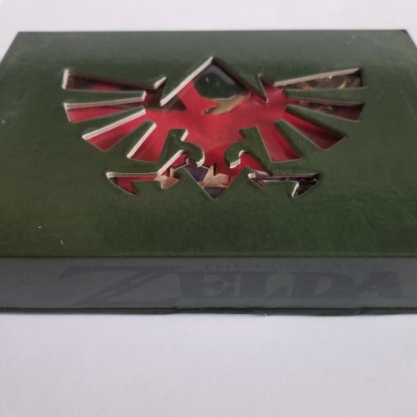 Zelda Set 2 - Anhänger
