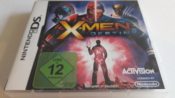 X-Men Destiny - DS