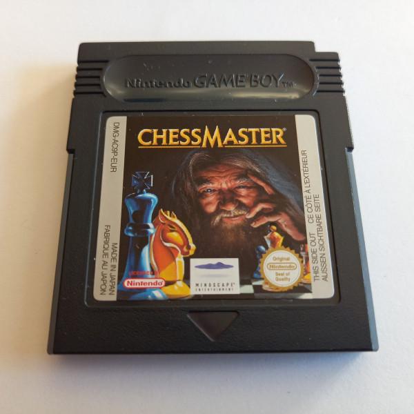 Chessmaster - GBC