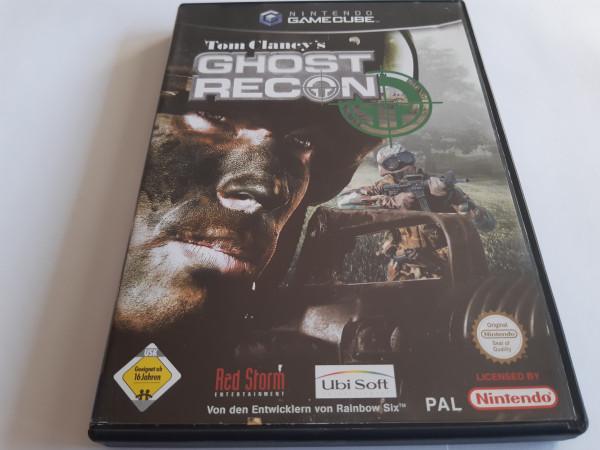 Ghost Recon - GameCube