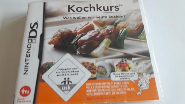 Kochkurs - DS