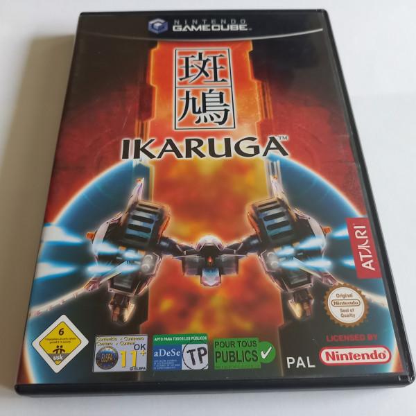 Ikaruga - GameCube