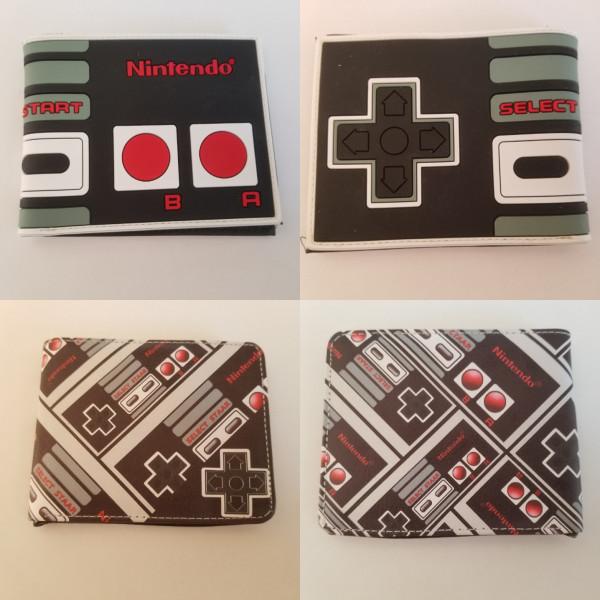 Nintendo - Portmonnaies