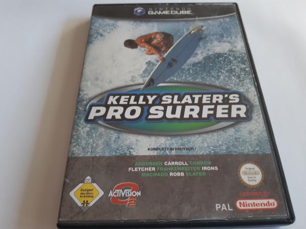 Kelly Slater`s Pro Surfer - GameCube