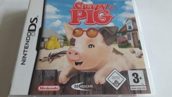 Crazy Pig - DS