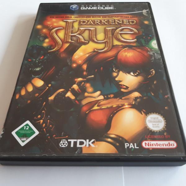 Darkened Skye - GameCube
