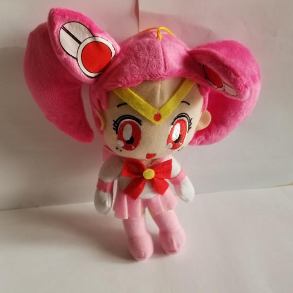 Sailor Chibi Moon - Plüschfigur