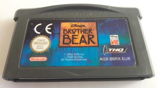 Bärenbrüder - GBA