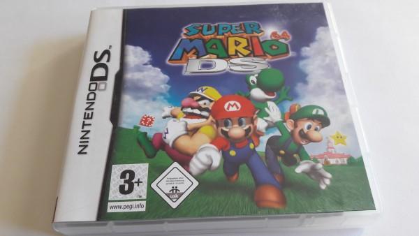 Super Mario 64 - DS