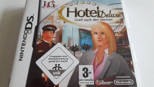 Hotel Deluxe - Greif nach den Sternen - DS