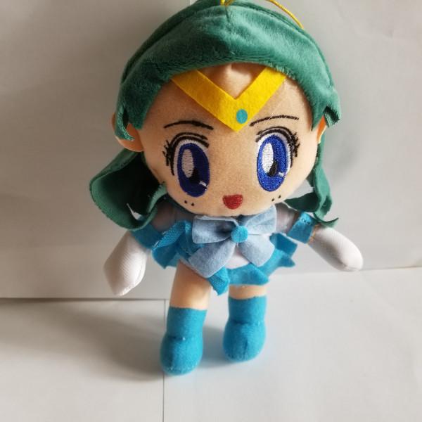 Sailor Merkur - Plüschfigur