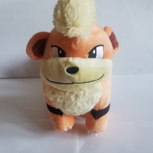 Fukano - Plüschfigur