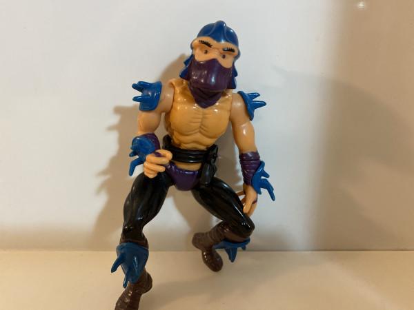Teenage Mutant Ninja Turtles - Shredder