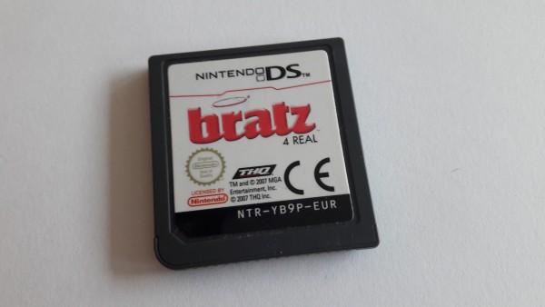 Bratz 4 real - DS