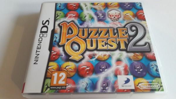Puzzle Quest 2 - DS