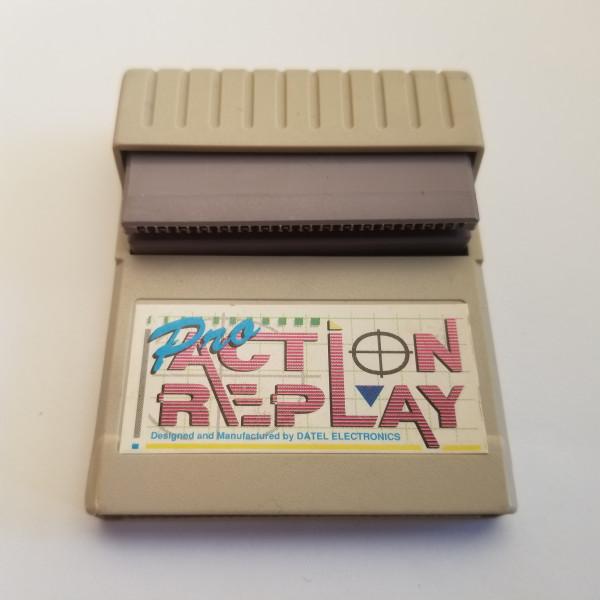 Pro Action Replay für Game Boy