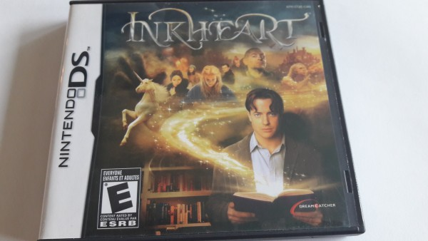 Inkheart - DS