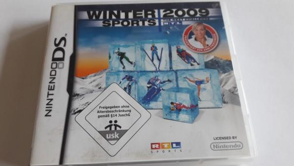 RTL Winter Sports 2009 - DS