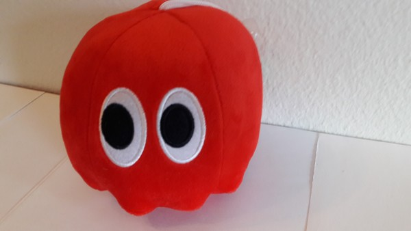 Blinky - Plüschfigur