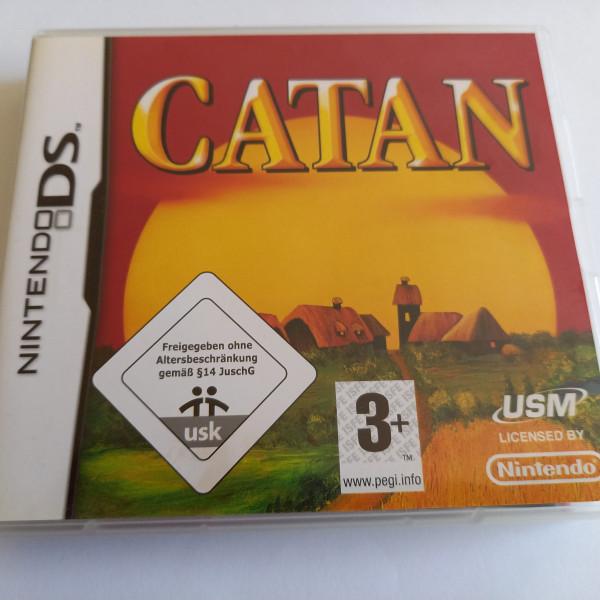 Catan - DS