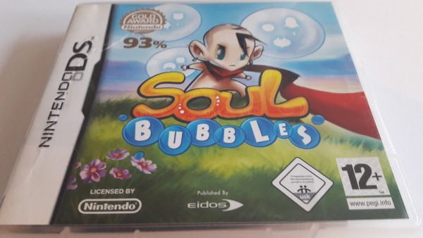 Soul Bubbles - DS