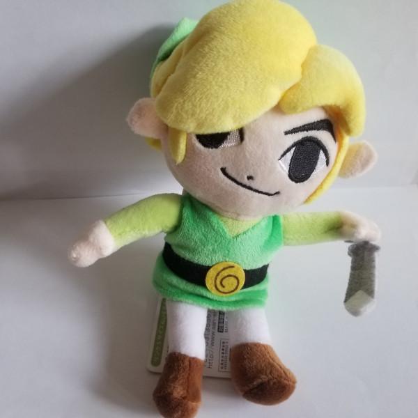 Link - Plüschfigur