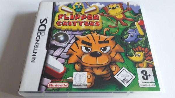 Flipper Critters - DS