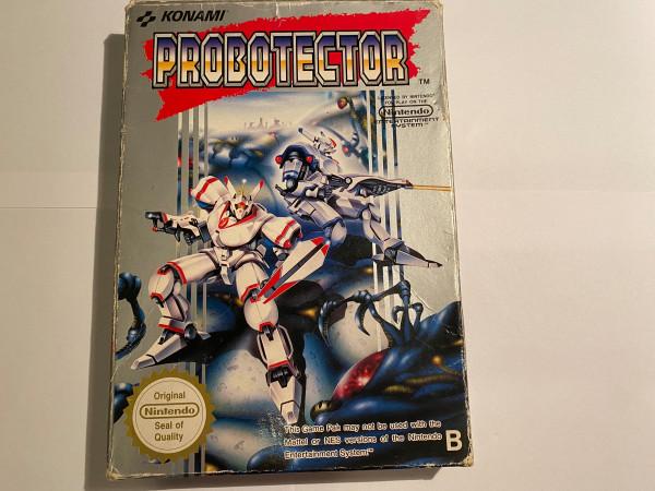 Probotector