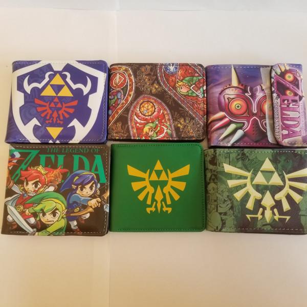 Zelda divers - Portmonnaies