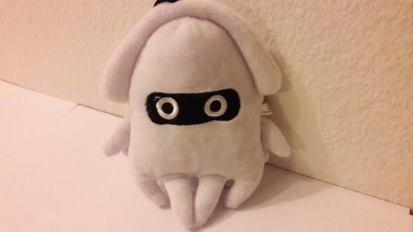 Blooper - Plüschfigur
