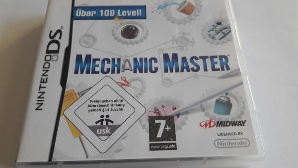 Mechanic Master - DS