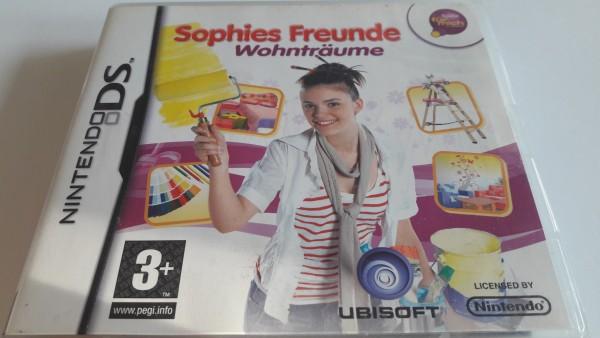 Sophies Freunde - Wohnträume - DS