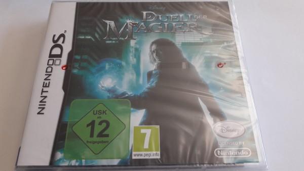 Das Duell der Magier - DS