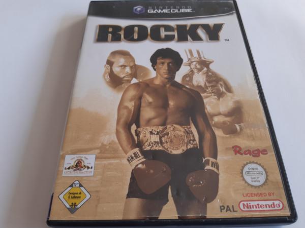 Rocky - GameCube