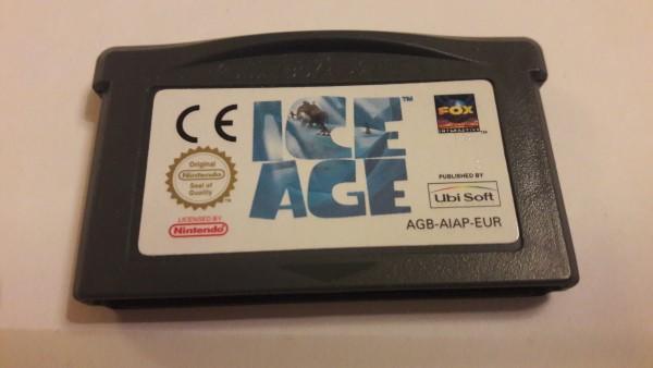 Ice Age - GBA