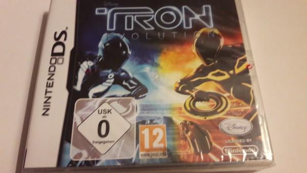 Tron Evolution - DS