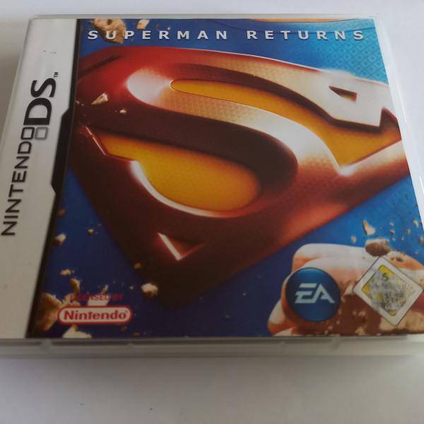 Superman Returns - DS