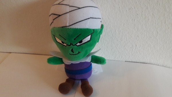 Piccolo jr. - Plüschfigur