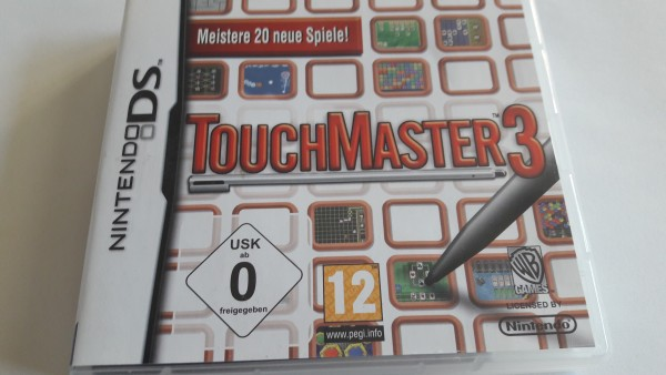 Touch Master 3 - DS
