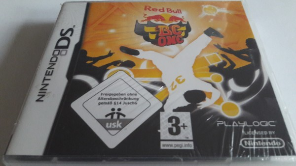 Red Bull - BC One - DS