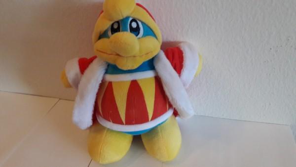 King Dedede - Plüschfigur